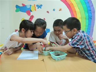 Không phải chỉ số IQ cao, chính 3 kỹ năng này mới giúp trẻ thành công hơn người