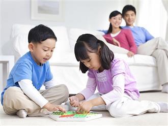 Những kiểu bố mẹ dạy con thành tài, giỏi giang trong tương lai
