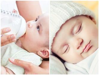 Cách nuôi con của mẹ hiện đại: Hãy làm ngay 3 việc này từ lúc trẻ mới lọt lòng