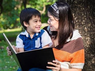 Những điều cha mẹ nên nói với con trước 12 tuổi để trẻ trưởng thành hạnh phúc và thành công