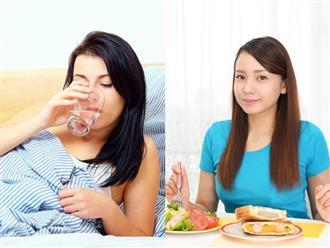 5 thói quen buổi sáng giúp chị em khỏe mạnh, chống lão hóa, tăng tuổi thọ