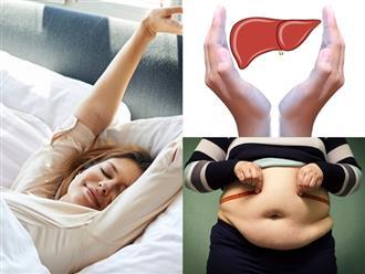 Cơ thể sẽ thay đổi đáng kinh ngạc khi bạn đi ngủ trước thời điểm này