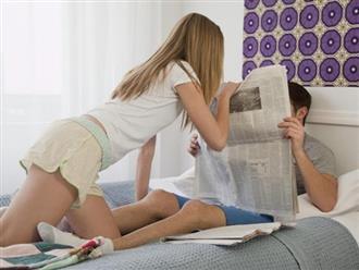 Những thời điểm dễ gây đột tử khi quan hệ, cẩn thận kẻo mất mạng như chơi!