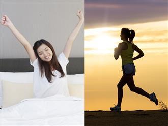 Bí quyết dưỡng sinh: Kiên trì 5 điều này vào buổi sáng, vừa tránh xa bệnh tật vừa sống thọ