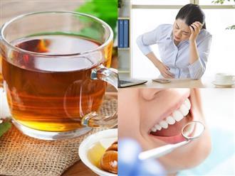 Kiên trì uống một ly nước mật ong mỗi ngày trong 1 tháng, cơ thể bạn sẽ thay đổi khó tin
