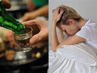 Làm 3 việc này trước khi đi ngủ, cả đời không lo mắc bệnh về gan