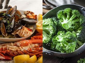 Những thực phẩm chuyên gia khuyên nên ăn để tăng sức đề kháng phòng chống corona