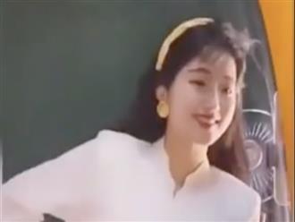 Chị em đua nhau diện quần áo style Hồng Kông thập niên 90 khiến ai cũng mê mẩn vì quá xinh