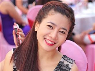 Clip diễn viên Mai Phương hát trên sân khấu trước khi qua đời