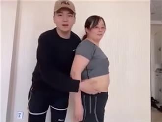 Trầm trồ trước thành quả giảm 5 kg/tuần của người phụ nữ 47 tuổi