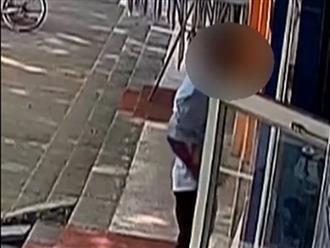 2 cô gái trẻ bị người đàn ông 'truy sát' giữa đường may mắn được vị 'anh hùng' cứu giúp