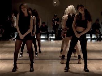 Lộ clip thời còn 'phèn' của 4 mỹ nhân đình đám thế giới, tưởng không đẹp ai dè đẹp không tưởng, chân ai cũng dài tít tắp