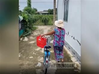 Bị con chê 'mặc đồ bộ đi chợ là quê mùa', bà mẹ có pha xử lý 'đi vào lòng người' khiến dân tình cười xỉu