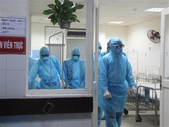 Tối 6/8, Bộ y tế công bố 30 ca nhiễm Covid-19 mới, trong đó 1 người đã tử vong