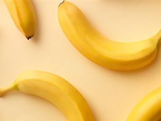 Ăn chuối có béo không? Mách bạn cách giảm cân bằng chuối hiệu quả