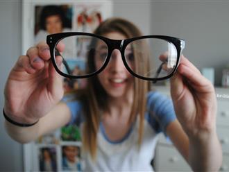 Cách chữa cận thị nặng tại nhà, không cần phẫu thuật
