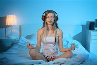 10 cách để ngủ ngon và sâu giấc dễ dàng theo lời khuyên từ chuyên gia