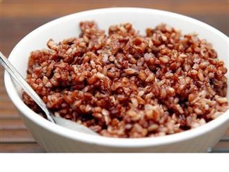 11 lý do bạn nên sử dụng gạo lứt giảm cân nhanh và lời cảnh báo.