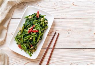Ăn rau muống có tác dụng gì đối với sức khỏe?