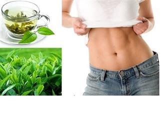 Bạn đã biết cách sử dụng trà xanh giảm cân an toàn và hiệu quả?