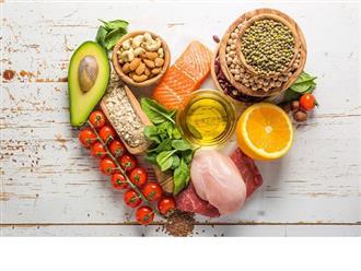 Bệnh trào ngược dạ dày nên ăn gì: Top 10 thực phẩm nên có trong bữa ăn hàng ngày