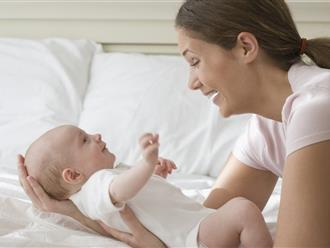 Cách chăm sóc trẻ sơ sinh 2 tháng tuổi, mẹ đừng bỏ lỡ!