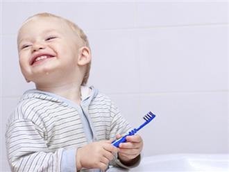 Cách chữa viêm lợi cho trẻ dưới 2 tuổi hiệu quả, an toàn