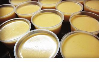 Cách làm sữa chua phô mai ngon ngây ngất, ăn hoài không chán