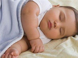 Cách phòng ngừa và chữa trị hiệu quả khi trẻ bị méo đầu