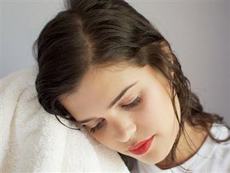 """Cải thiện nhan sắc tài tình khi biết cách khắc phục tóc rụng nhiều """"chuẩn salon"""""""