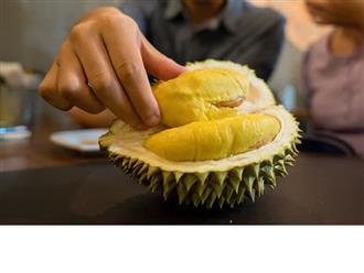 Sầu riêng kỵ món gì? Những lưu ý khi ăn sầu riêng