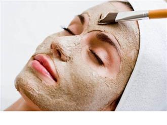 Da sáng mịn chẳng tốn nhiều thời gian nhờ cách tẩy tế bào chết da mặt ngay tại nhà