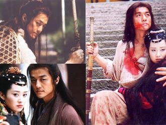 Danh sách 10 bộ phim kiếm hiệp Kim Dung hay nhất