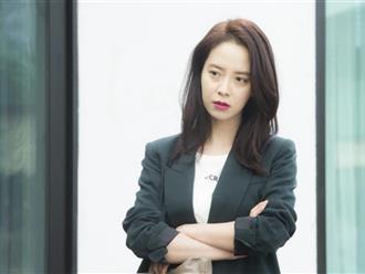 Danh sách 10 bộ phim làm nên tên tuổi của Song Ji-hyo, fan đừng bỏ lỡ