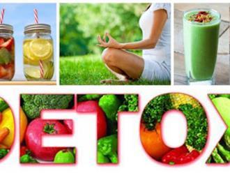 Detox là gì? Cần lưu ý gì khi giảm cân bằng phương pháp Detox