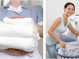 Giặt khô là gì? Tất tần tật những lưu ý khi giặt khô