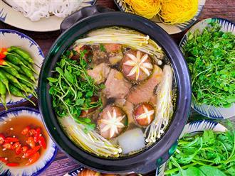 Giỗ tổ Hùng Vương ăn gì? Gợi ý 7 món ngon, dễ làm nhất