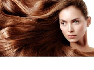 Hướng dẫn cách chăm sóc tóc cực chuẩn dành cho quý cô