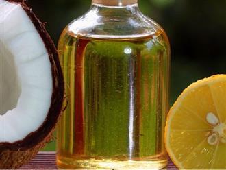 Hướng dẫn cách làm dầu dừa tại nhà đơn giản với công thức siêu chuẩn