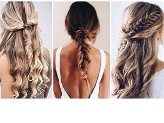 Hướng dẫn cách tự tết tóc đơn giản mà đẹp đầy cuốn hút trong chỉ 3 phút