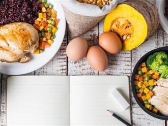 Khi bị nhiễm trùng đường ruột nên ăn gì và không nên ăn gì?