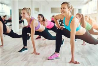 Kinh nghiệm tập thể dục giảm cân hiệu quả, an toàn