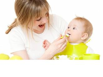 Làm thế nào để trẻ sơ sinh tăng cân nhanh và phát triển khỏe mạnh?