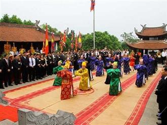Nguồn gốc và ý nghĩa ngày 10 tháng 3, lịch nghỉ giỗ tổ Hùng Vương 2021