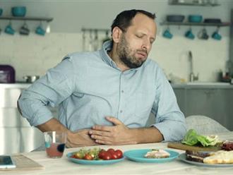 Nguyên nhân và cách chữa đau bụng sau khi ăn sáng hiệu quả