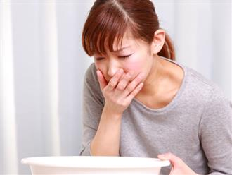 Nhức đầu chóng mặt buồn nôn là biểu hiện của bệnh gì?