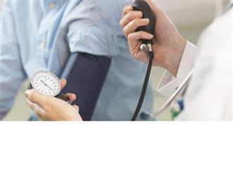 Những điều bạn không nên bỏ qua về bệnh cao huyết áp
