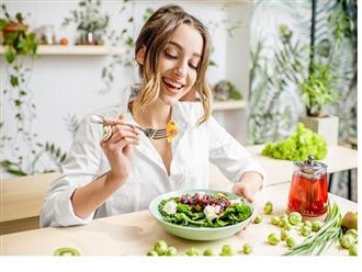 Những lưu ý khi áp dụng phương pháp ăn chay giảm cân