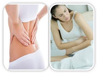 Những thủ phạm gây đau bụng quanh rốn và đau lưng, không phải ai cũng biết