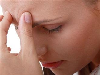 Tất tần tật thông tin về bệnh rối loạn tiền đình và cách điều trị bệnh dứt điểm